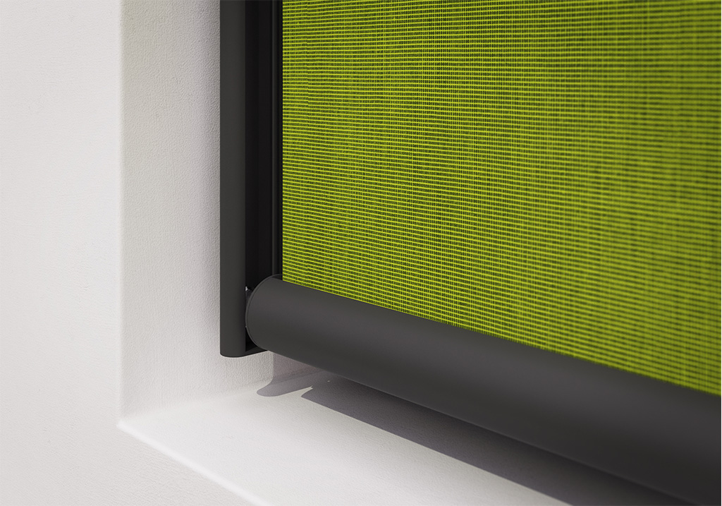 Κάθετη τέντα για παράθυρα markilux 720 - 710