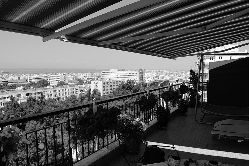 Τέντες markilux 790-1600 στη Θεσσαλονίκη | by Tentomakedoniki Karantonas