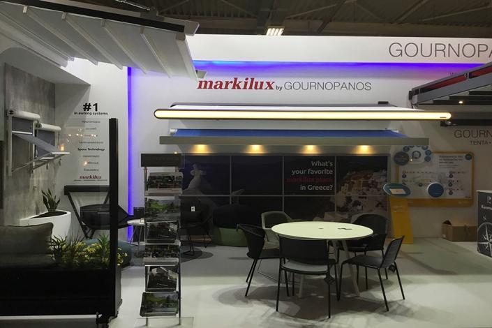 markilux horeca 2017
