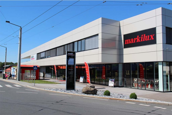 markilux-showroom-Salzburg-exterior