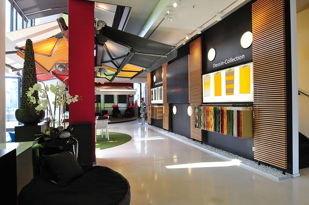 markilux-showroom-koeln-interior