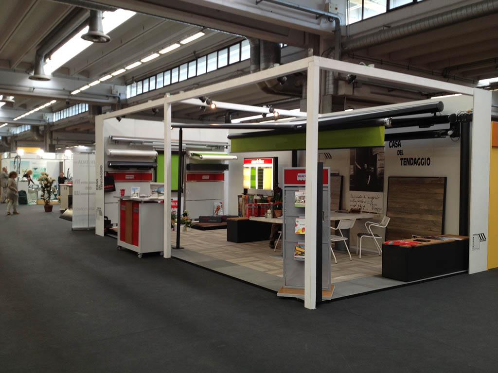 Η markilux συμμετέχει και στο Modena Trade Fair