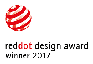 Reddot award markilux 2017