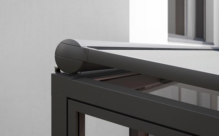 Τέντα πέργκολας markilux 8800
