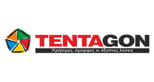 tentagon logo