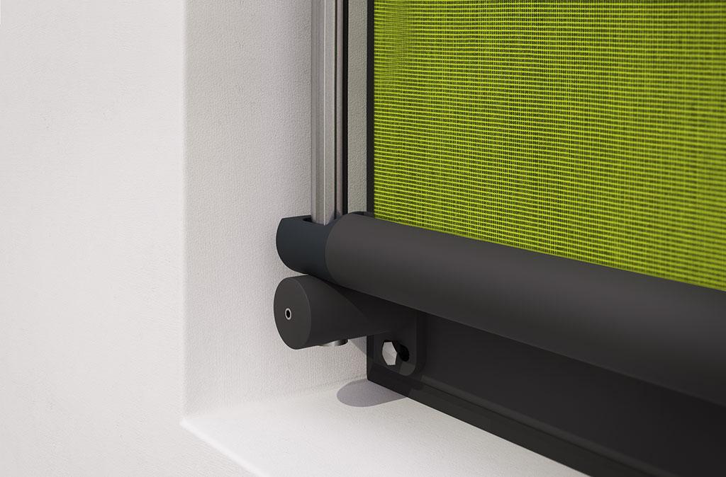 Κάθετη τέντα για παράθυρα markilux 750